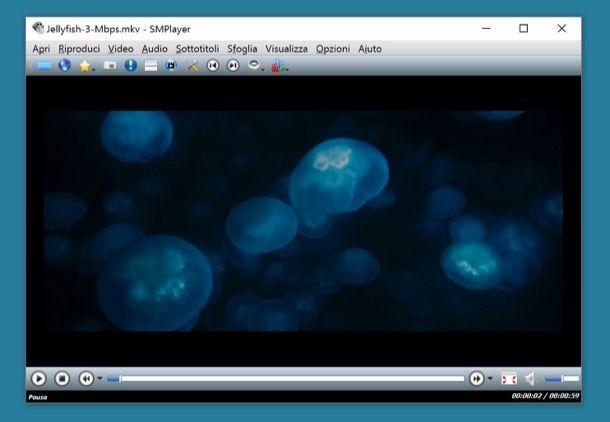 Programmi per vedere video