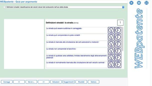 WEBpatente