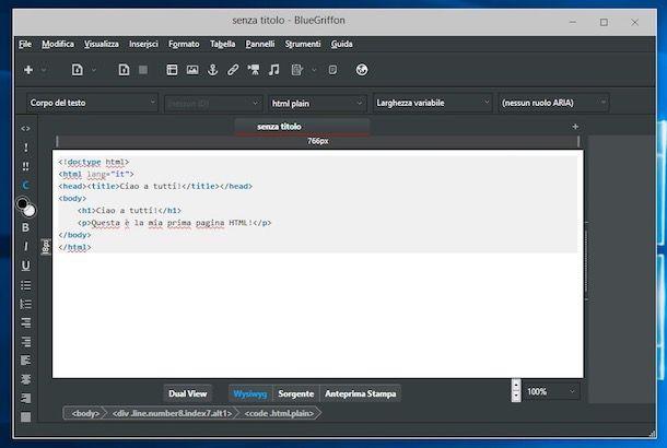 Programmi per html salvatore aranzulla for Programma ikea per arredare download