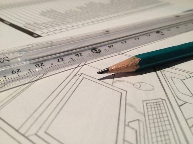 Programmi per disegno tecnico salvatore aranzulla for Programmi architettura 3d
