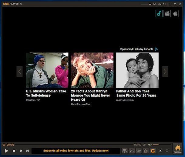 Programmi per vedere DVD