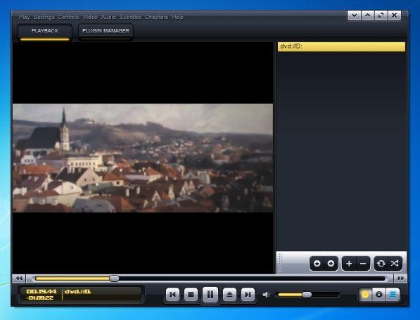 programma per vedere dvd e divx