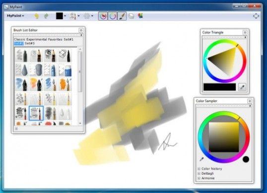 Programmi per disegnare gratis salvatore aranzulla for Programmi per disegnare in 3d in italiano gratis