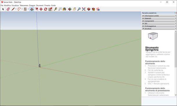 Programmi per disegno tecnico