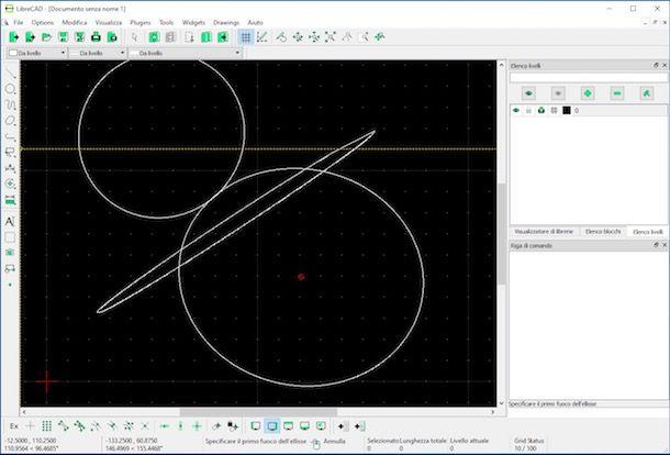 Programmi per disegno tecnico salvatore aranzulla for Programmi per disegnare mobili gratis in italiano