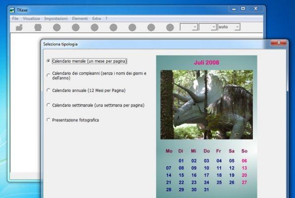 Programmi per creare calendari salvatore aranzulla - Programma per creare cucine gratis ...