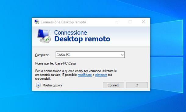 Come monitorare un PC senza installare nulla