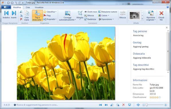 Software ritocco foto mac 61