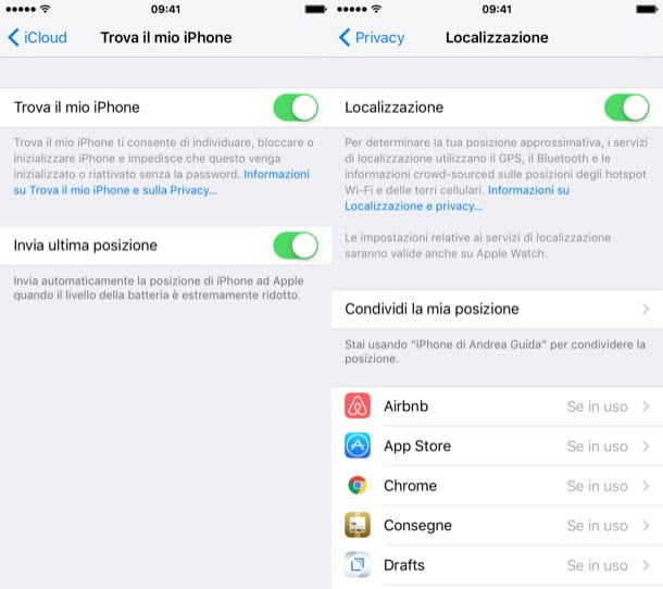 spiare whatsapp con imei