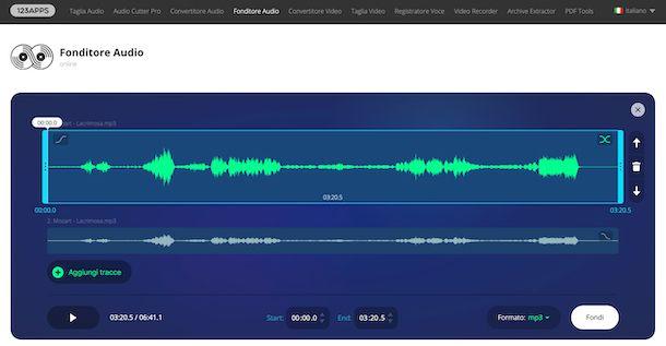 Fonditore Audio