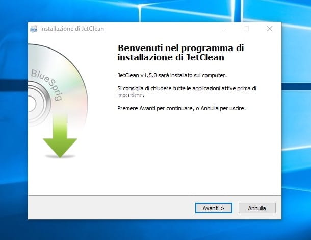 Come ripulire il PC da file inutili