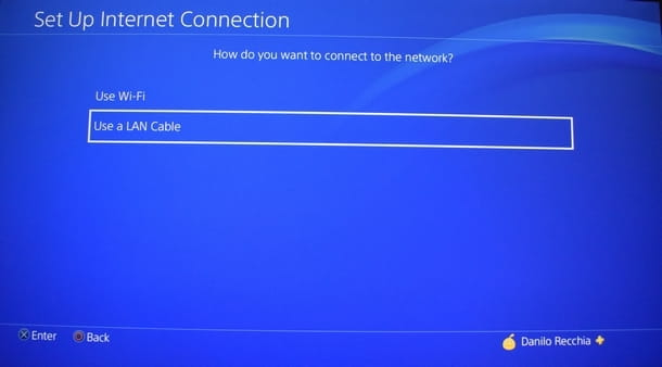Come aumentare la velocità di download su PS4