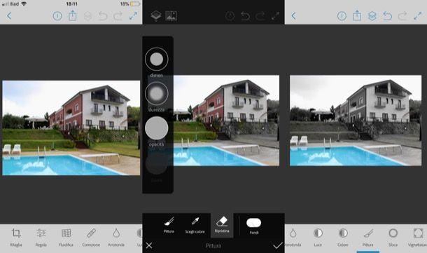 Evidenziare colore foto con Photoshop