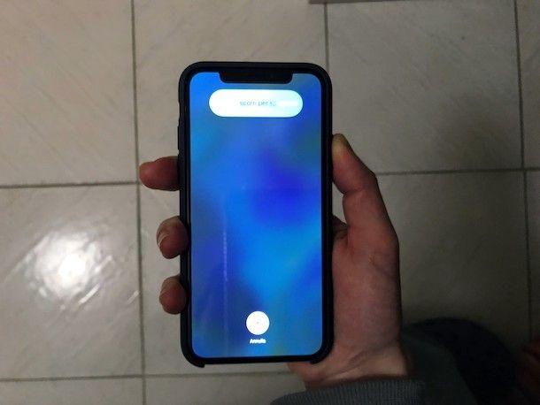 Come sbloccare iPhone bloccato
