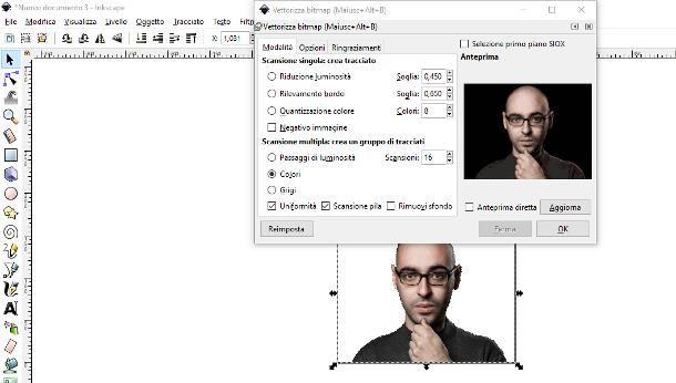 Altri metodi per vettorializzare un PDF