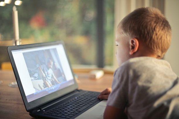 Programmi Linux per bambini