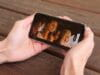 Come mettere film su iPhone