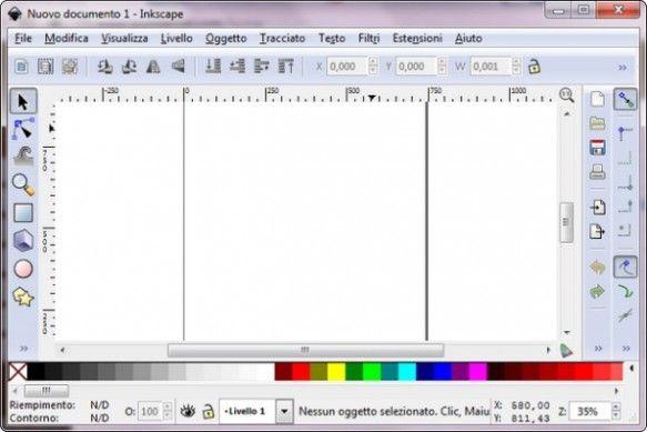 Programmi per grafica pubblicitaria salvatore aranzulla for Programma per progettare
