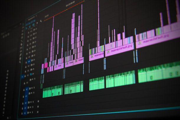 Programmi Linux per montaggio video