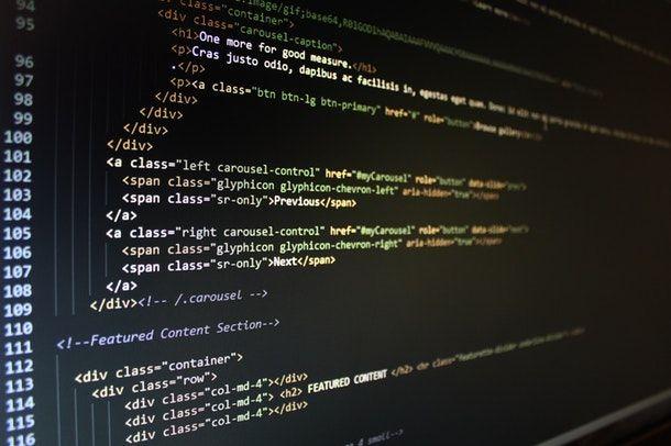 Programmi Linux per creare siti Web