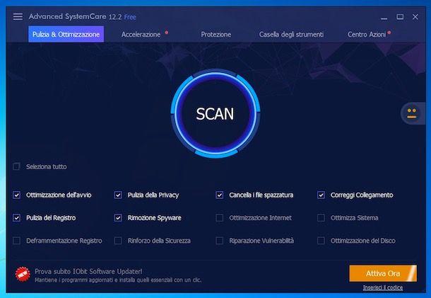 Programmi per Windows 7 gratis italiano