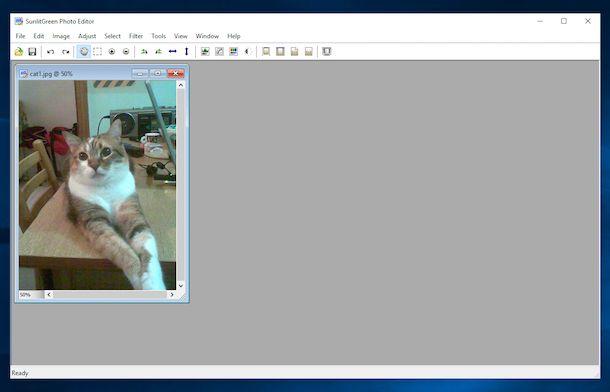 Come migliorare la qualità di una foto