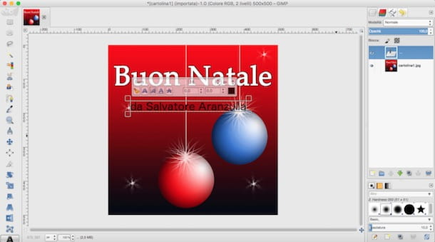 Biglietti Di Natale Email.Programmi Per Biglietti Di Auguri Salvatore Aranzulla