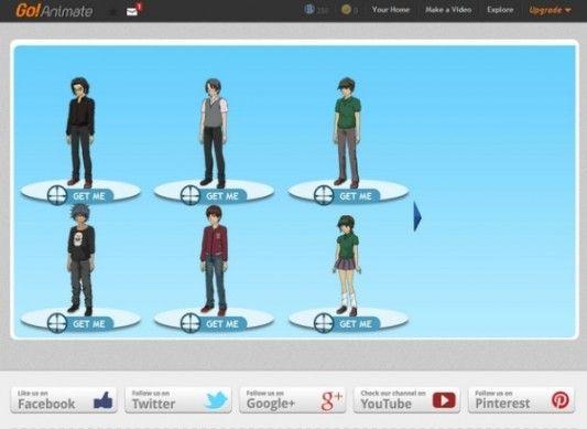 Programmi per creare cartoni animati salvatore aranzulla for Programmi per disegnare in 3d gratis