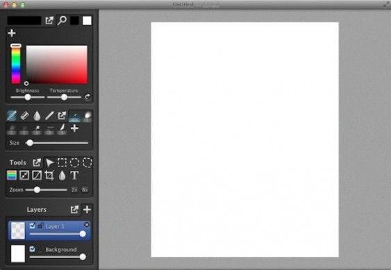 Programmi per disegnare mac salvatore aranzulla for Programma per disegnare arredamento