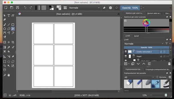 Programmi per disegnare fumetti salvatore aranzulla for Sito per disegnare