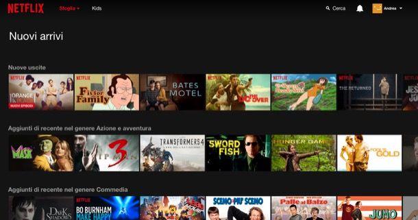 Come vedere film gratis dopo la chiusura di Megavideo