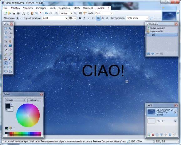 Download programma per fare video 3d software atlantasokol for Programma per arredare in 3d