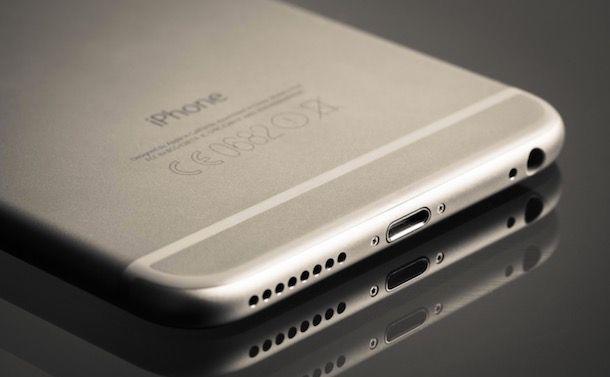 Come bloccare iPhone rubato