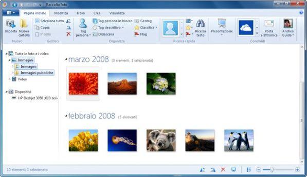 Programmi per windows 7 gratis salvatore aranzulla for Programma per disegnare mobili gratis italiano