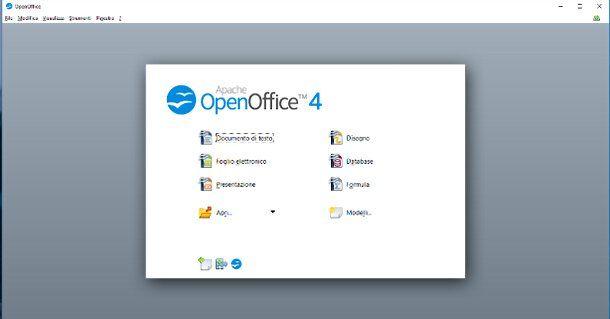 Altri programmi Office per Mac