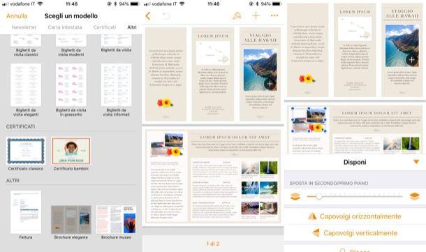 Programmi per brochure salvatore aranzulla for Programma per creare