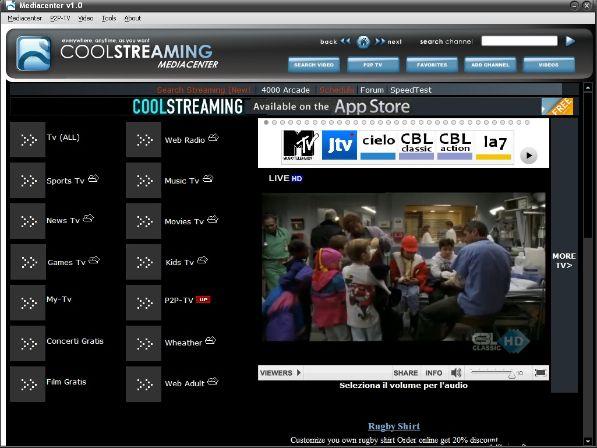 Programmi Per Tv Streaming Salvatore Aranzulla