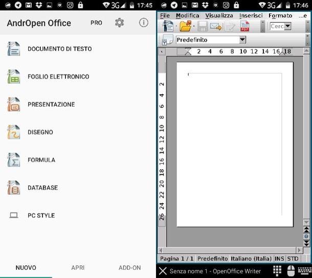Programmi per Office