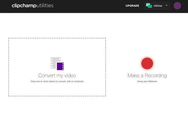 Come comprimere un video