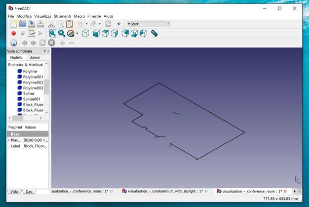 Programmi per dwg gratis salvatore aranzulla for Programmi per disegnare in 3d gratis