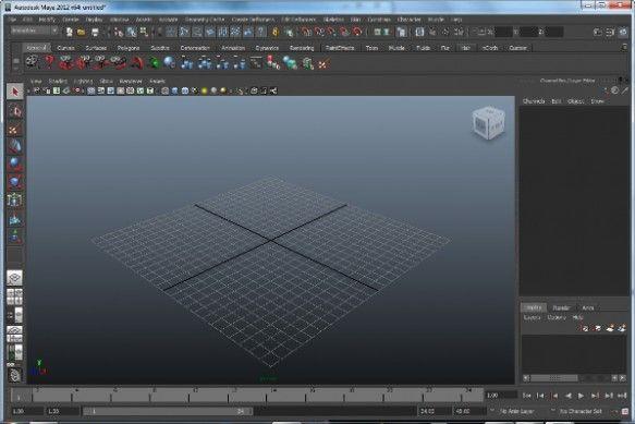 Programmi per animazioni 3d salvatore aranzulla for Programmi per rendering