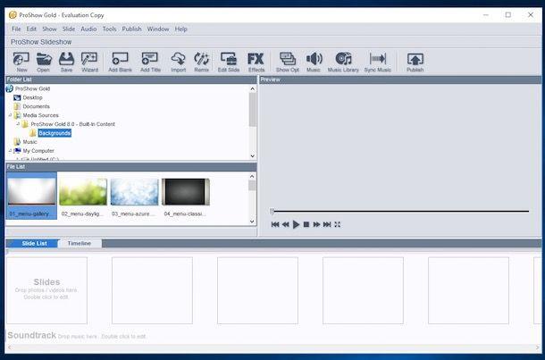 Programmi per aggiungere musica ai video