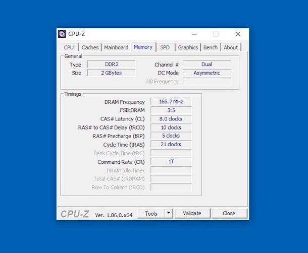 Come aumentare la RAM