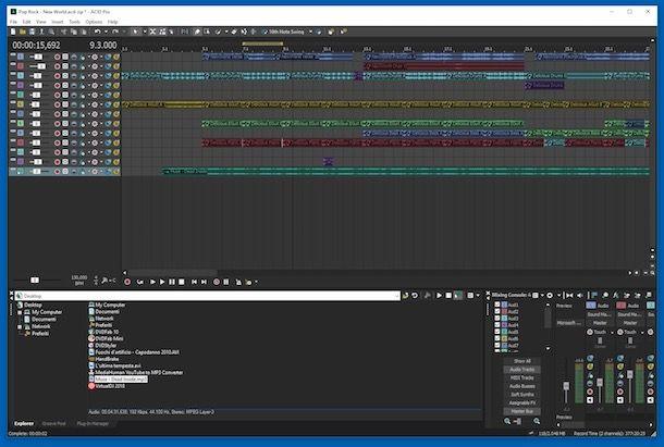 Programmi per migliorare l'audio