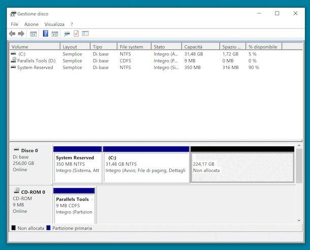 Programmi per SSD
