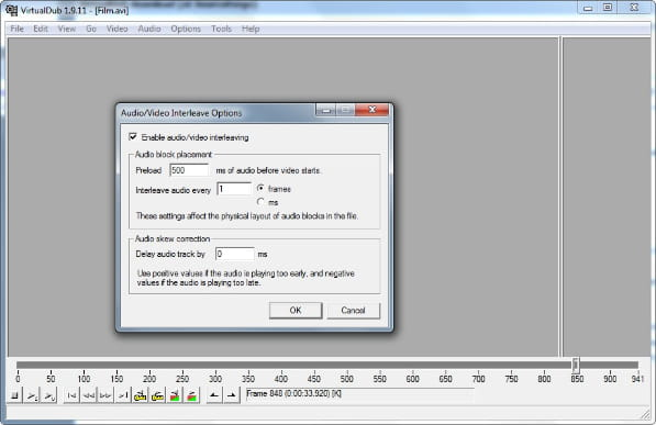 virtualdub programma