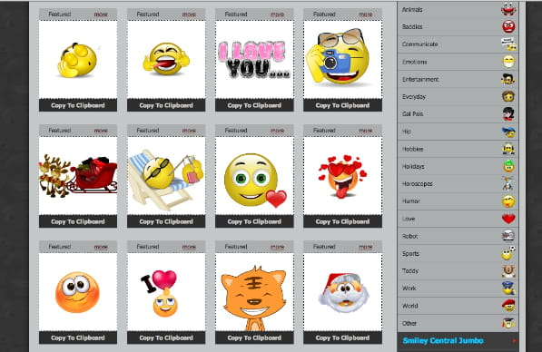 Programmi per emoticon salvatore aranzulla for Free programmi