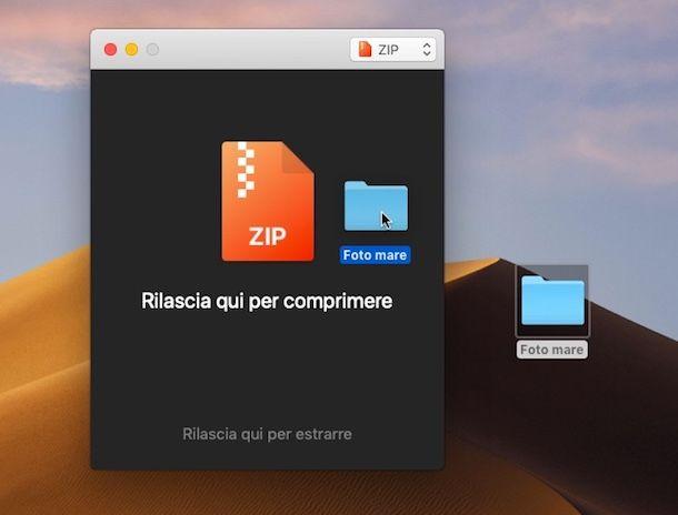 Programmi per zippare in italiano gratis