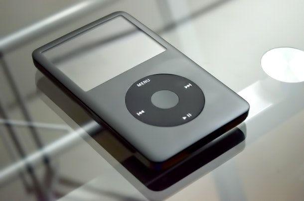 Altri programmi per gestire musica su iPod