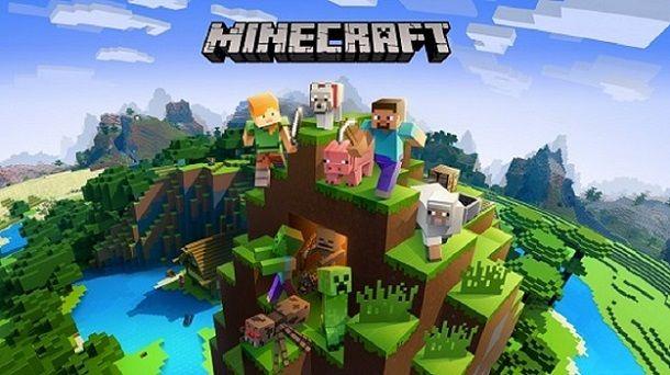Minecraft generico
